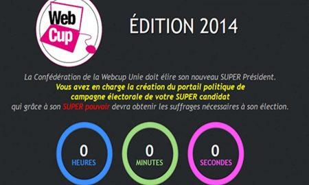 Webcup 2014