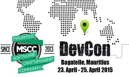 DevCon 2015