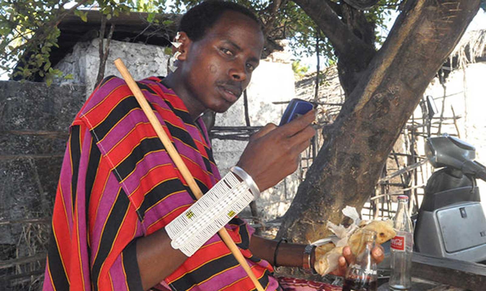 L'Afrique et les TIC