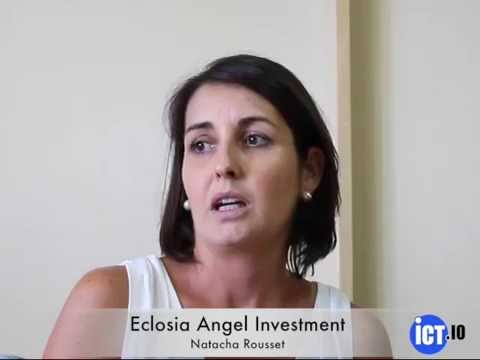 Interview : Eclosia Angel Investment