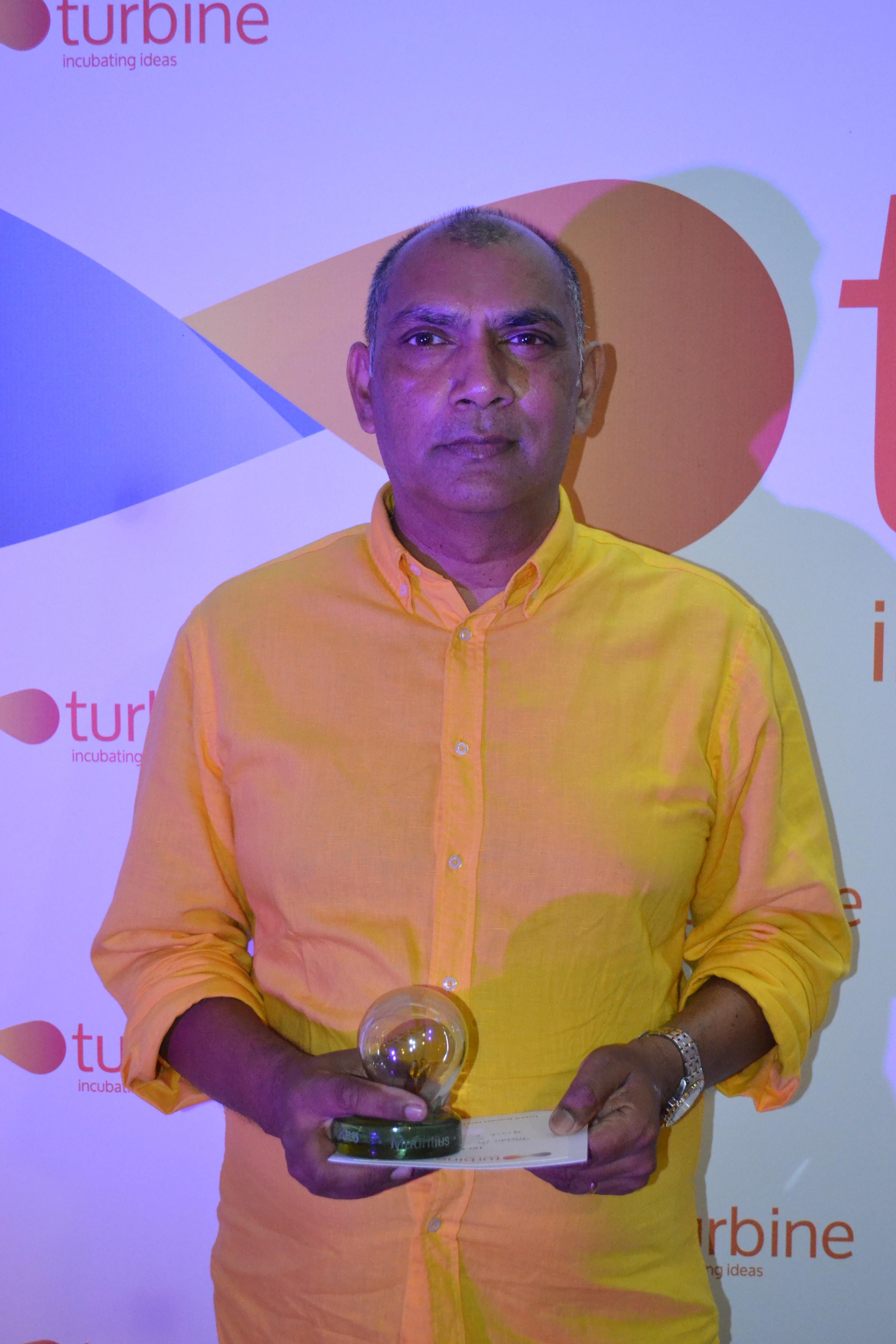 Girish Bhoyroo