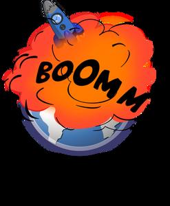 nasa-explosion-rocket