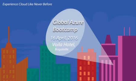 Global Azure Bootcamp