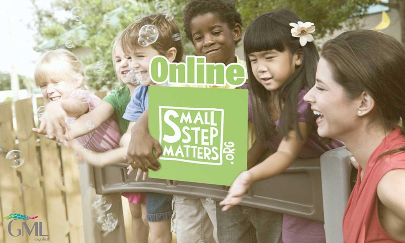 Small Step Matters