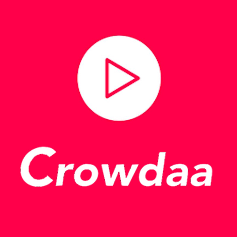 Crowdaa