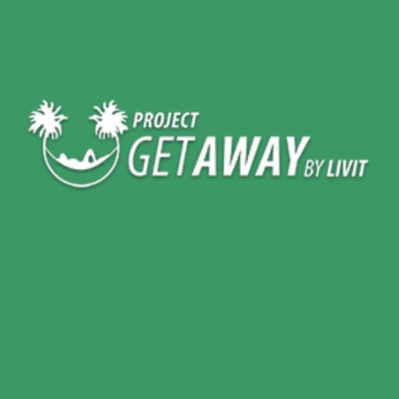 logoprojectgetaway