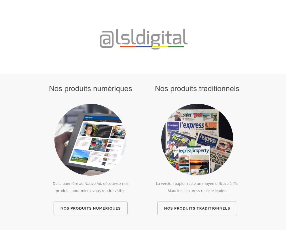 LSL Digital