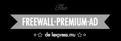 Freewall Premium