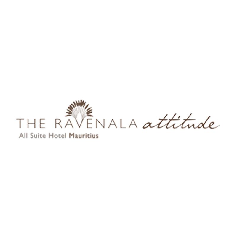 Ravenala attitude