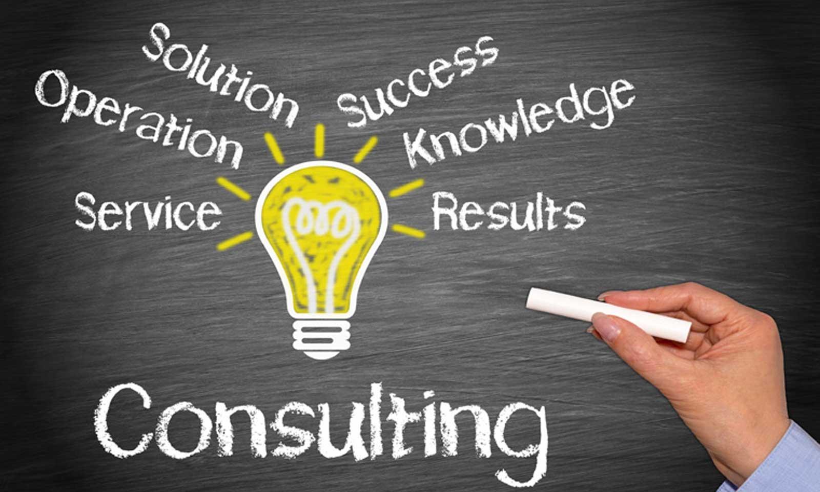 Consultant international