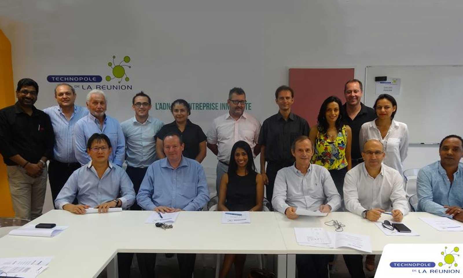 Concours de création d'entreprises innovantes : la 7e édition