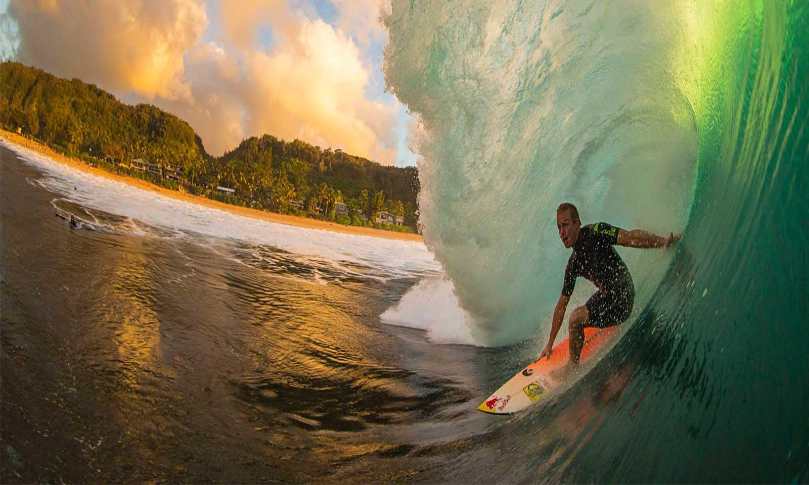 Surfer yt