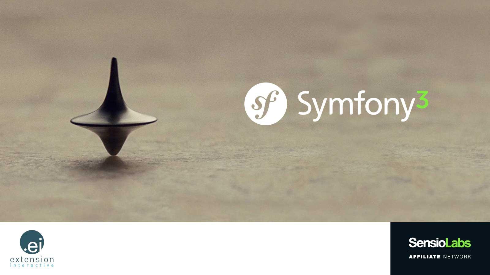 symfony3