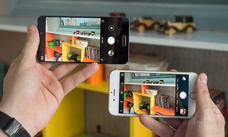 Xiaomi vs Apple