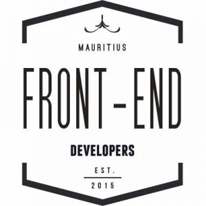 Front-end Dev Mauritius