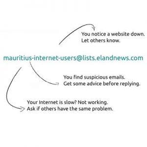 mauritius internet users