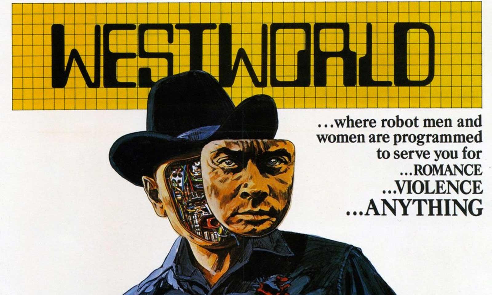 Westworld feature imaged