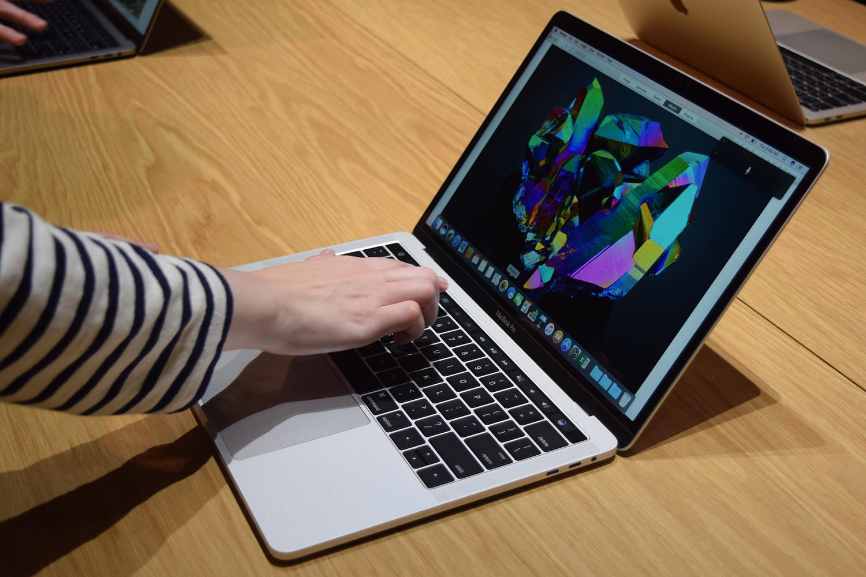 Un MacBook Air d'entrée de gamme pour Apple