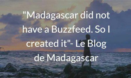 Blog de Madagascar