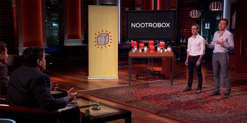 nootrobox picth shark tank