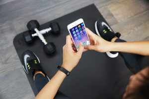 5 applications de fitness