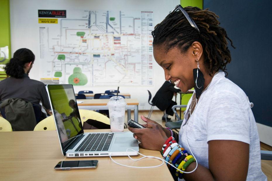 startup africaine de l'année