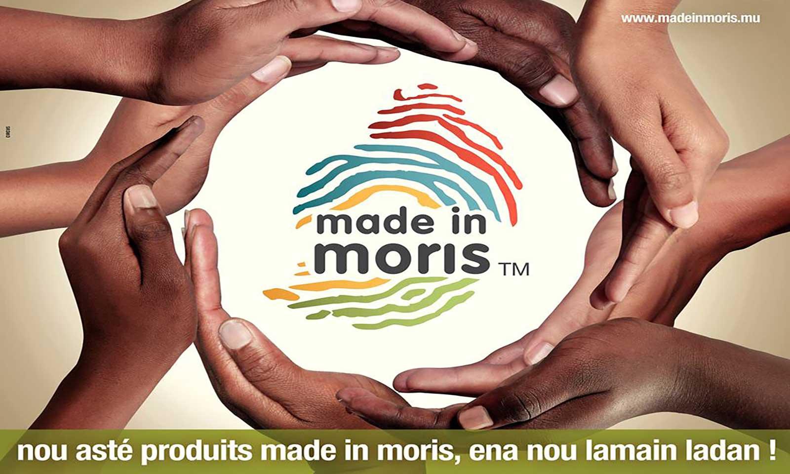 Made in Moris