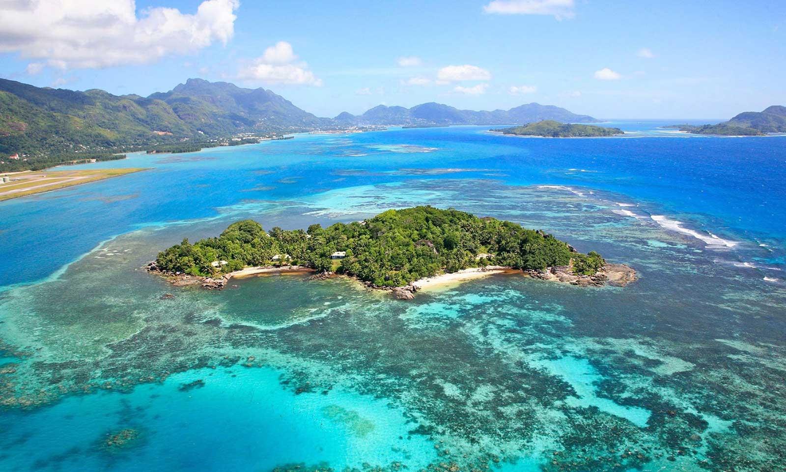 Seychelles TIC