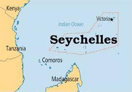 Position des Seychelles