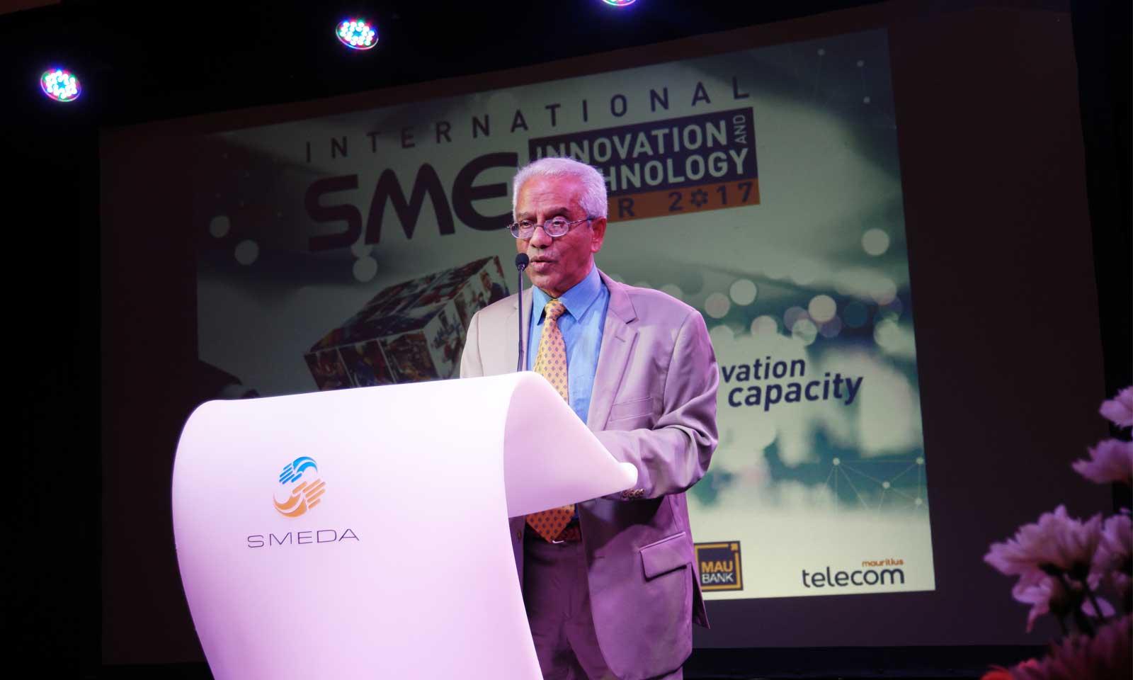 Un grand salon de l 39 innovation organis par la smeda for Salon de l innovation 2017