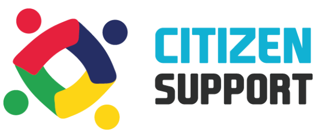 Citizen Support Portal