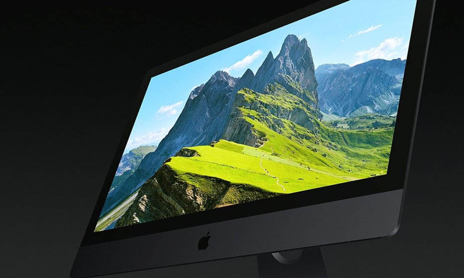 wwdc 2017 imac pro devient le plus puissant des ordinateurs d apple. Black Bedroom Furniture Sets. Home Design Ideas