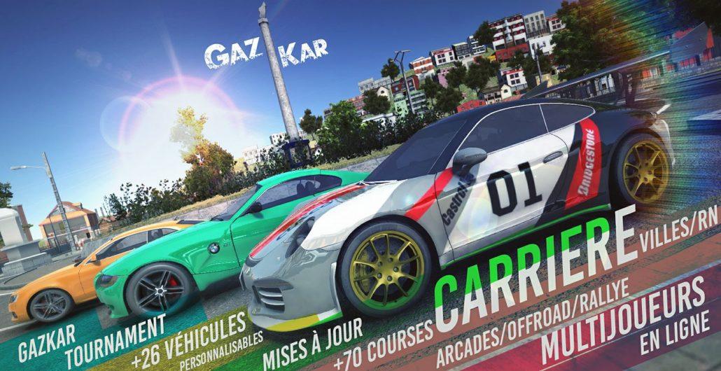 Gazkar-Lomay
