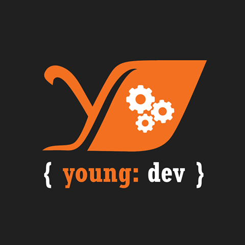 young-dev-logo
