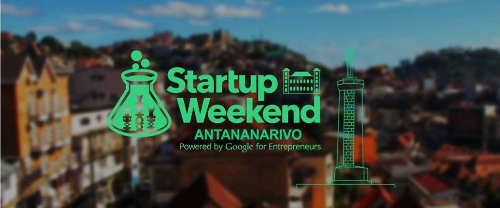 startup weekend antananarivo