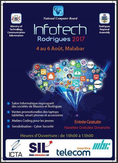Programme Infotech