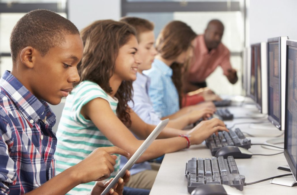 education computer