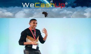 Cedric Atangana - WeCashUp