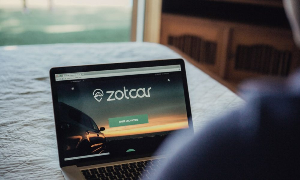 Zotcar Reunion