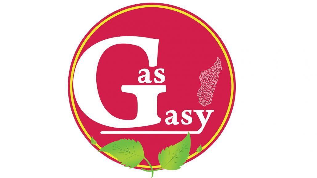 GasGasy Logo