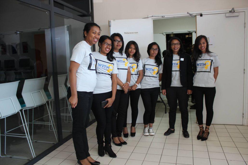 Women In Tech Madagascar