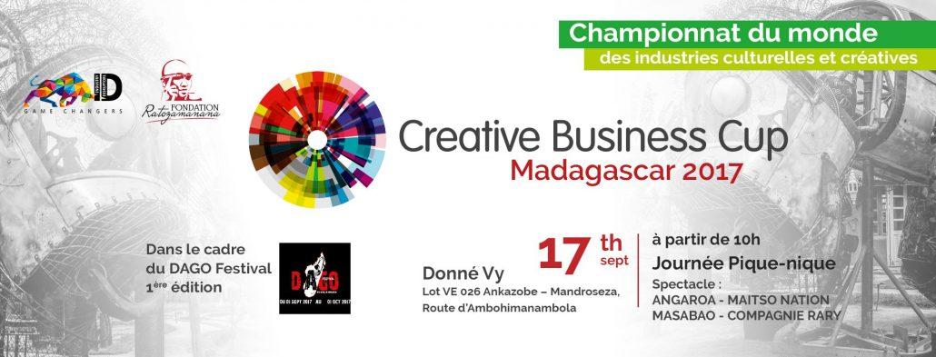 Creative Business Cup Madagascar