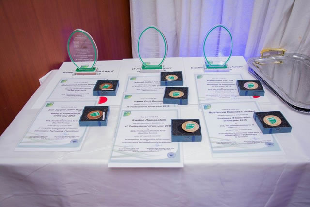 Business IT Awards