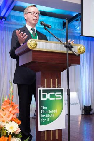 BCS IT Awards