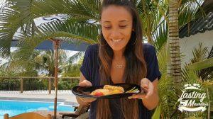 tasting mauritius