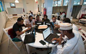 developers Africa
