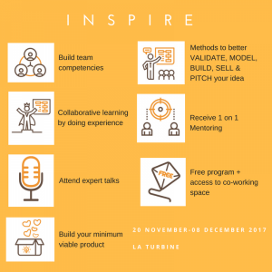 inspire infographie