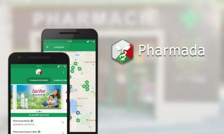 pharmada