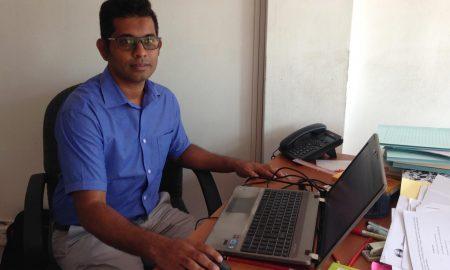 Avinash-Oojorah de la MIE
