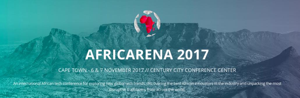 AfricArena-2017